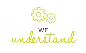 we understand