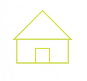 Living Here Icons Green-01
